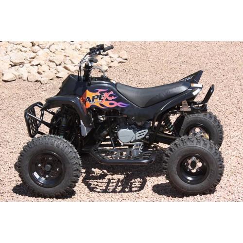 Pro MXR 85