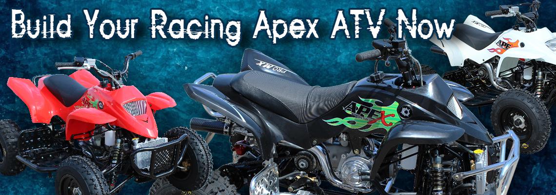 ATV Parts, ATV Tires, Dirt Bike Parts | West Coast Quads